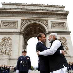 The big news: PM Modi says Paris Agreement is an article of faith for India, and 9 other top stories
