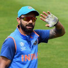 'Bowling combination is a good headache to have,' says Virat Kohli as India await Pakistan challenge