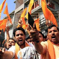 Opinion: To counter Hindutva vigilantism, India needs a movement like the 2011 anti-corruption stir