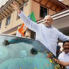Amit Shah's bid to seek the support of Christians in Kerala is unlikely to bear fruit