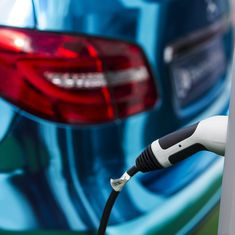 NTPC forays into electric vehicle charging business, installs stations in Delhi and Noida