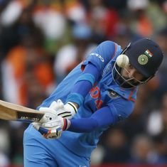Numbers don't lie: Yuvraj Singh is a behemoth when it comes to global ICC events