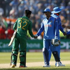 Pakistan seek $70 million from India for not playing bilateral cricket series