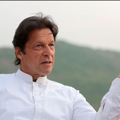 Champions Trophy final golden opportunity for Pakistan to avenge loss to India: Imran Khan