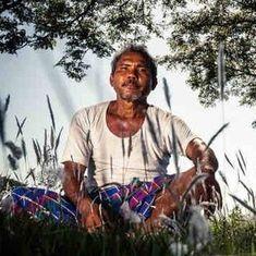 जादव पायेंग : जिनकी मुहिम असम को ब्रह्मपुत्र की तबाही से बचा सकती है