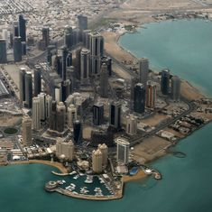 The big news: Four Arab nations cut diplomatic ties with Qatar, and nine other top stories