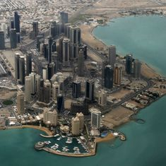 Qatar says new terror list by Arab states is a 'disappointing surprise'