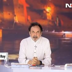 CBI raid on Prannoy Roy: Scrutiny of NDTV's finances is not new – but the timing raises questions