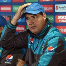 PCB to not renew contracts of coach Mickey Arthur and chief selector Inzamam-ul-Haq: Report