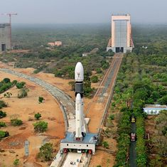 Isro launches its heaviest rocket carrying GSAT-19 satellite
