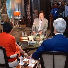 FIR alleges that NDTV's Prannoy Roy laundered crores, accuses ICICI of corruption