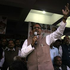 Indore: At least 20 injured after tent collapses at event attended by Shivraj Singh Chauhan