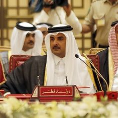 The big news: Qatar is isolated as seven nations cut ties with it, and nine other top stories