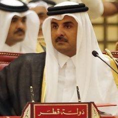 आईएस की मदद करने के आरोप में चार मुस्लिम देशों के कतर से संबंध तोड़ने सहित आज के बड़े समाचार