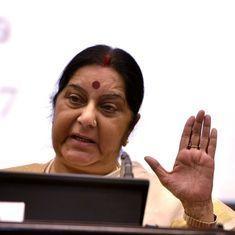 Nigerian pirates abduct three Merchant Navy men, ex-Himachal Pradesh CM seeks Sushma Swaraj's help