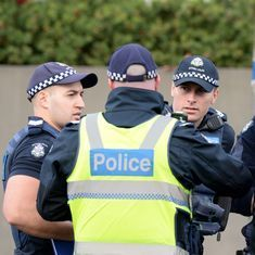 Melbourne: Man shot dead after he held woman hostage, PM Turnbull calls it a 'terrorist attack'