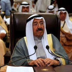 Saudi-led bloc agrees to Kuwait's request, gives Qatar 48 more hours to accept demands