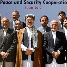 Kabul: Rocket lands in Indian ambassador's home, no casualties reported
