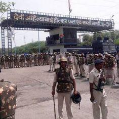 कर्ज़ माफी की घोषणा के बाद महाराष्ट्र में किसान आंदोलन ख़त्म, मध्य प्रदेश में भी शांति
