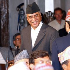 Nepal: Setback for KP Oli as Supreme Court directs president to appoint Sher Bahadur Deuba as PM