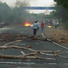 Police who shot at protesting farmers in MP fired in self-defence, says inquiry report: NDTV