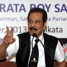 Consumer body asks Sahara to pay over Rs 1.43 crore for not giving possession of bungalow