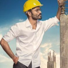 Watch: In 'VIP 2' teaser, lot of Dhanush and no Kajol yet