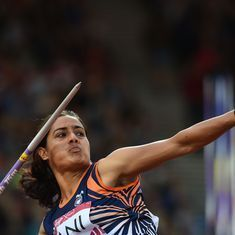 National Open Athletics Championships: Javelin thrower Annu Rani bags gold