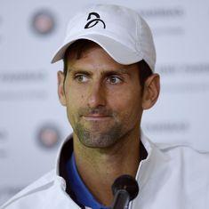 'Biggest leverage we have': Djokovic wants ATP Tour Finals to move around