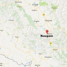 Jammu and Kashmir: One soldier, two militants killed in Naugam sector during encounter