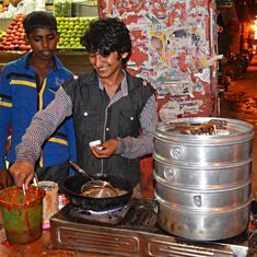 Can a BJP MLA's war on 'killer momos' end the reign of North India's favourite street food?
