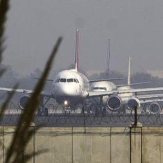 US condemns China's directions to airline websites, calls it 'Orwellian nonsense'