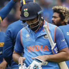 श्रीलंका का बड़ा उलटफेर, भारत को 7 विकेट से हराया