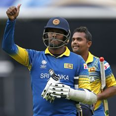 Champions Trophy: Sri Lanka provide hope in their post-legends era with rousing win over India