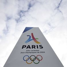 Hold on to your controllers: Paris bid committee to discuss including e-sports in the 2024 Olympics