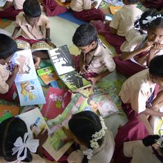 Lost for words: Why Tamil Nadu's shift to English medium instruction is not helping children