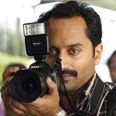 'Maheshinte Prathikaram' remake is stepping into large shoes