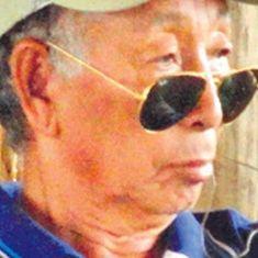 NSCN(K) chief Shangnyu Shangwang Khaplang dies after suffering a diabetic stroke in Myanmar
