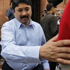 Aircel-Maxis case: Special court drops charges against Maran brothers