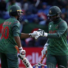 Bangladesh batsmen scoring big is the reason behind their recent unprecedented success