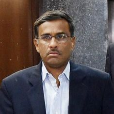 Ravi Shastri should have been allowed to pick his own support staff, says Vikram Limaye