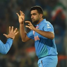 'I'm looking to give him as many overs as possible': Ashwin says Yuvraj will be KXIP's lynchpin