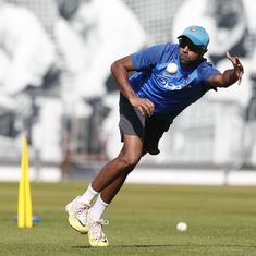 Why India need to play the second spinner in R Ashwin against South Africa