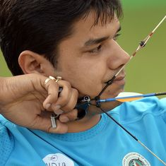 Asian Games: India's Abhishek Verma confident of a rich haul of medals from compound archery