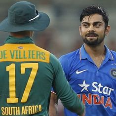Fixture list for India's tour of South Africa on hold as boards bicker over dates: Report