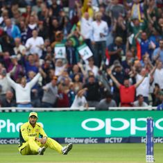 In more ways than one, Australia's Champions Trophy campaign was a damp squib