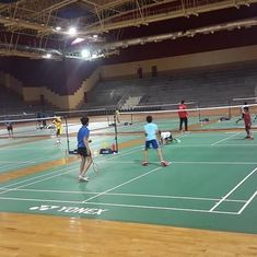 Want to play age-group badminton? Submit birth certificate registered within 12 months of birth
