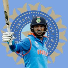Champions Trophy, IND v SA as it happened: India beat South Africa to book semi-final berth