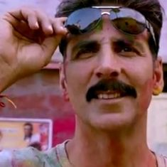 Yet another plagiarism allegation against Akshay Kumar's 'Toilet Ek Prem Katha'