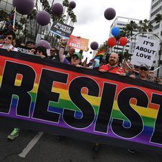 How the politics and language of 'coming out' in the LGBTQ community have evolved over the centuries